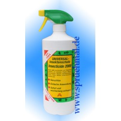 Insecticide 2000 - 500 ml...