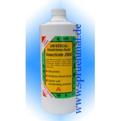 Insecticide 2000 - 1 Liter...